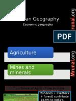 GEO L19 Indian Agri Crops