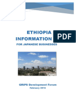 Ethiopia Information Kit