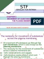 chapter3movementofsubstancesacrosstheplasmamembrane-110304114454-phpapp01.ppt