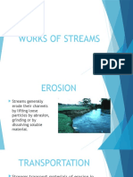 Works of Streams