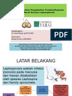 Leptospirosis Fix