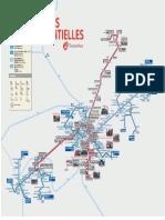 Lignes Valenciennes