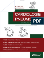 ECN Memo - Cardiologie Pneumologie