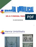 Hernia Umbilical