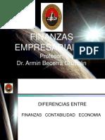 Gerencia Financiera i 1