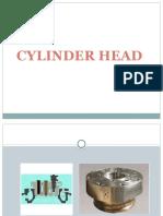 Cylinder Head