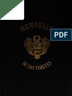 Vireyes Peru 1859