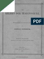 Conrad Cichorius - Die Reliefs der Trajanssaule - III