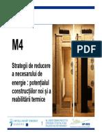 Strategii de Reducere a Necde Energ.