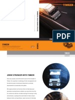 Timken Commercial Vehicle Catalogue