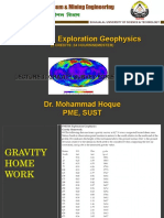 ExplorationGeophysics