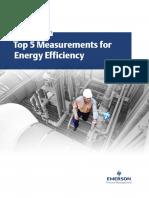 Engineer Insight Report - Top 5 Measurements