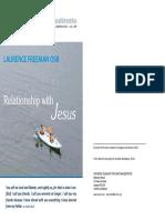 2015-C -Relationship With Jesus -Master