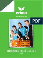 Erima 2016