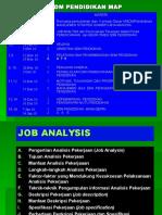 34job Analysis Perencanaan Rekrut