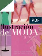 175623981 Ilustracion de Moda Figurines