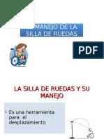 El Manejo de La Silla 2.0