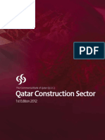 Qatar Construction Sector