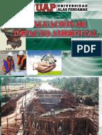 Uap Evaluacion de Impacto Ambiental