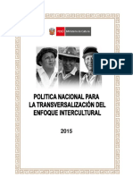politicanacionalparalatransversalizaciondelenfoqueintercultural