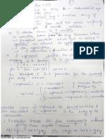 Lambda Calculus Handwritten Notes