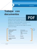 Indesign Modulo1 Trabajar Con Documentos
