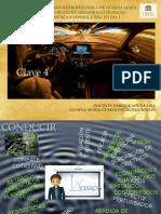 Clave 4 - Conducir