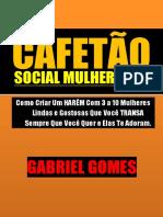 Gabriel Gomes - Como Criar Um Harém Com 3 a 10 Mulheres Lindas e Gostosas.pdf