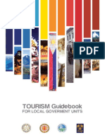 Tourism Guidebook for Local Government Units