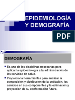 transiciòn demografia
