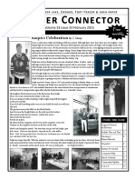 Phraser Connector, Issue 33, February 2015