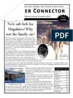 Phraser Connector, Issue 32, January 2015