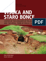 Visoka and Staro Bonche