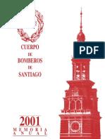 Cbs Archivo 2001