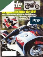 Cycle Magazine