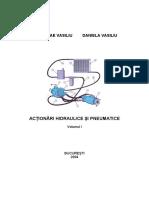 Actionari Hidraulice Si Pneumatice.pdf