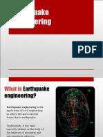 Earth Quake Engineering