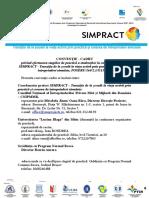 1. CONVENŢIE-cadru SIMPRACT_Inspectoratul Scolar_An II (3)
