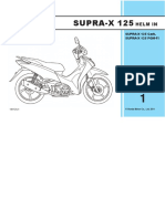 Part Catalog Supra X 125 Helm in FI
