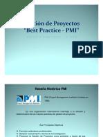 Sesión 12 Gestion de Proyectos Pmi Pmbok .PDF