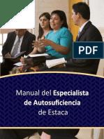 Manual Especialista de Autosuficiencia ANEXOS3