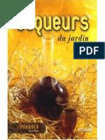 Liqueurs Du Jardin