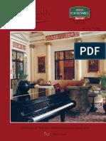 Tbilisi Marriott Magazine 2009 issue # 10
