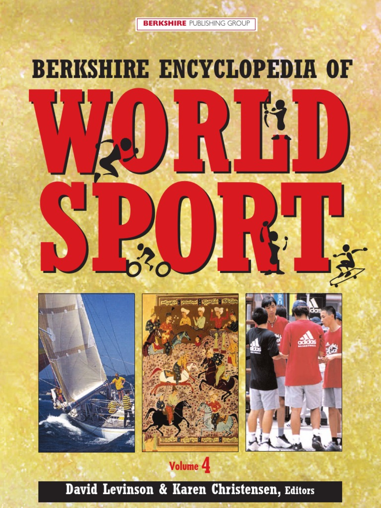 Berkshire encyclopedia of world sport 2005 edition vol 1 academies berkshire encyclopedia of world sport 2005 edition vol 1 academies and campssport to dancepdf sports track and field fandeluxe Images