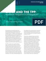 CLA TPP Report Final Web