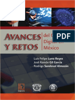 Avances y Retos Del Gobierno Digital en Mexico OK 1