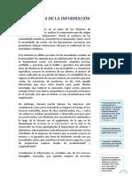 01-IMPORTANCIA DE LA INFORMACIÓN