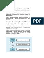 09-Introduccion a Los Modelo de Bases de Datos