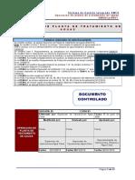 SMRACpr0001 Operación de Planta de Tratamiento de Aguas_v005
