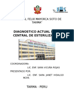 DIAGNOSTICO CENTRAL DE ESTERILIZACION SARA.docx